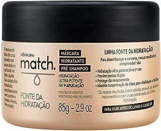 O Boticario Match Hydration Source Hair Mask , 85 g