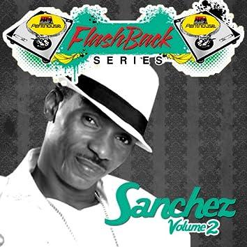 Penthouse Flashback Series (Sanchez) Vol. 2