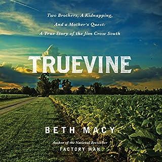 Truevine cover art