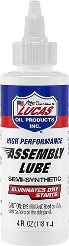 Lucas Oil 10152Lubrifiant d'assemblage