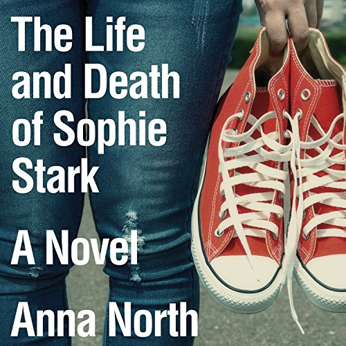 The Life and Death of Sophie Stark audiobook cover art