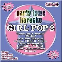 Vol. 2-Girl Pop