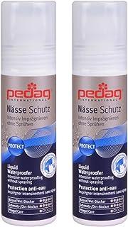 Pedag Eco-Friendly Liquid Waterproofer, 2.2 Ounces