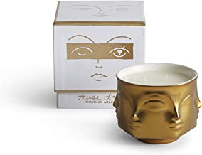 Jonathan Adler Muse D'or Scented Candle, Gold