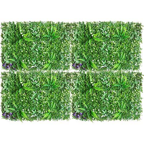 follaje muro verde fabricante Valo Concept