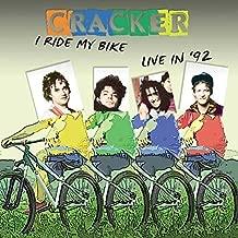 I Ride My Bike- Live In '92 by Cracker