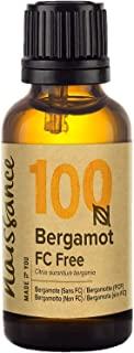 Bergamota Sin Furanocumarinas - Aceite Esencial 100% Puro