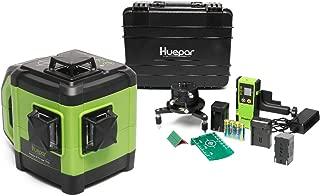 Mejor Nivel Laser Dewalt Luz Verde de 2020 - Mejor valorados y revisados