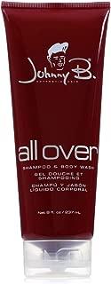 Johnny B All Over Energizing Shampoo & Body Wash (6.7 ounce)