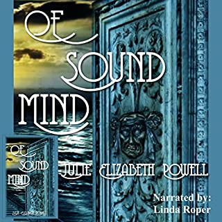 Of Sound Mind audiobook cover art