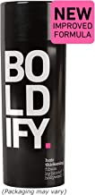 BOLDIFY Hair Fibers for Thinning Hair - 100% Undetectable Natural Formula - Completely Conceals Hair Loss in 15 Seconds - 25 Grams (Medium Brown)