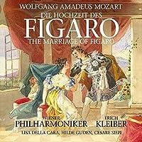 Mozart: Die Hochzeit Des Figaro by Mozart (2011-02-25)