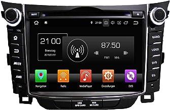 Suchergebnis Auf Für Hyundai I30 Navigationssystem
