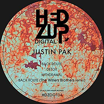 Back Route EP / inc.The Willers Brothers remix