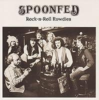 rock-n-roll rowdies