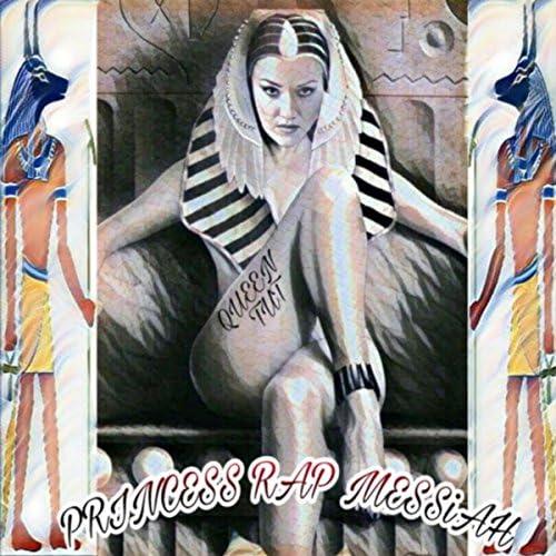 Princess Rap Messiah