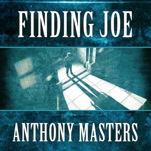 Finding Joe audiobook cover art