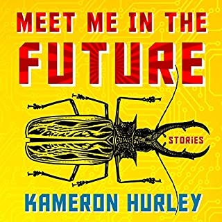 Meet Me in the Future audiobook cover art