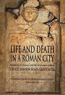 Life and Death in a Roman City