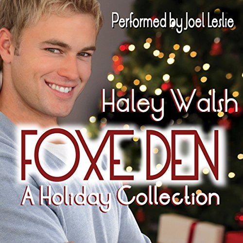 Foxe Den audiobook cover art