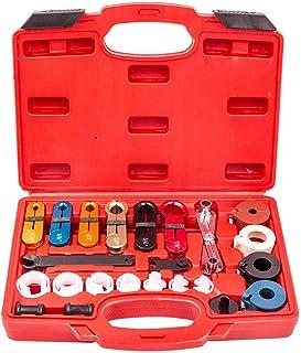 maXpeedingrods Kit de ferramentas de temporização do motor 22 x conjunto de desconexão de linha de combustível ar condicio...