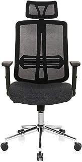 Seduna Thunder Pro Yönetici Koltuğu | Ofis Sandalyesi | Hareketli Kol