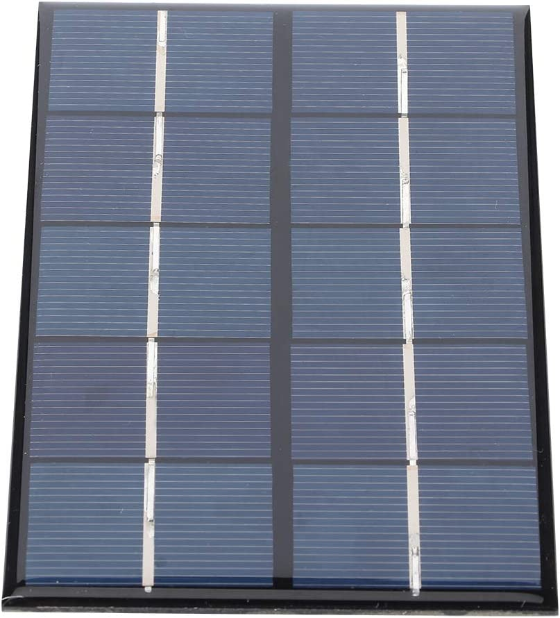 Oumefar Solar Battery New product Charger Panel DIY Simple Cheap super special price Polysilic