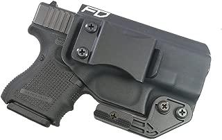 Fierce Defender IWB Kydex Holster Glock 26 27
