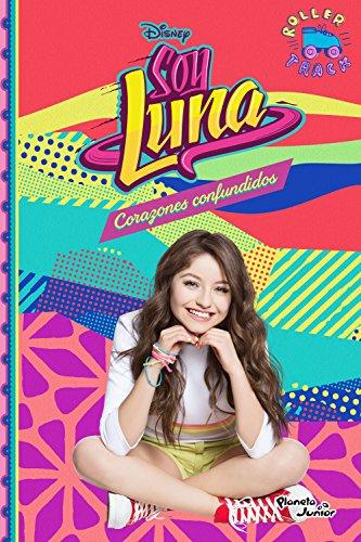 Soy Luna 9. Corazones confundidos