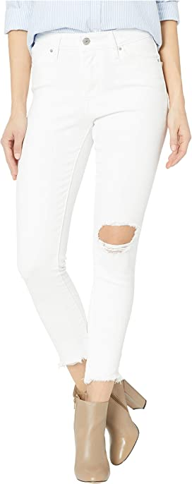 f3a4631a723 Levi's® Womens 721 High Rise Skinny at Zappos.com