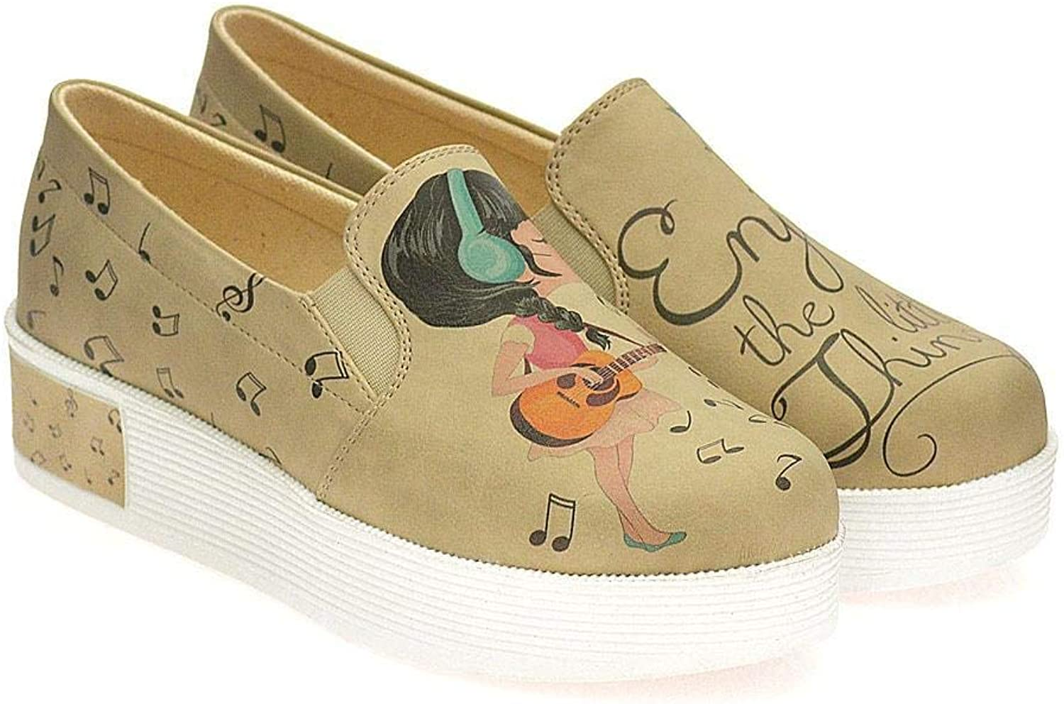 Enjoy The Little Things Slip on Turnschuhe schuhe schuhe schuhe VN4223  e3f5a6