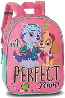 Paw Patrol Perfect Team - Mochila infantil (3-6 años), color rosa