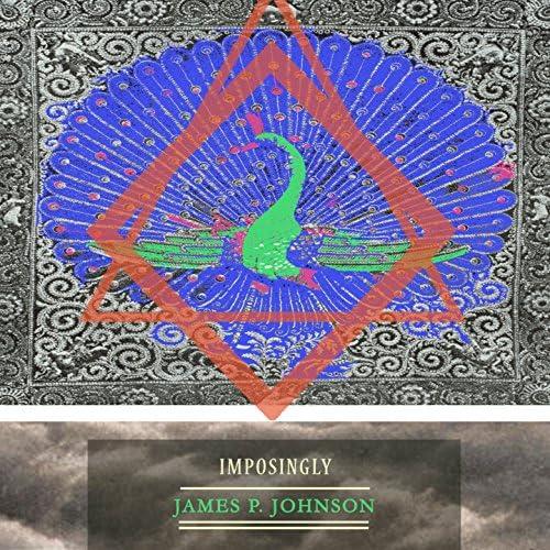 James P. Johnson