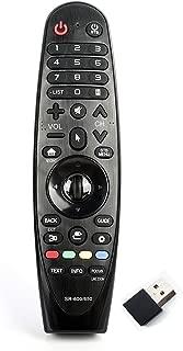 Universal Remote for LG Friction Genuine AN-MR600G AN-MR600 AN-MR650 AN-MR700 MBM63935953 AN-MR500G AN-MR500 AN-MR400G AN-SP700 Control for TV F8580 UF8500 UF9500 UF7702 OLED 5EG9100 55EG9200