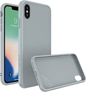 Rhino Shield Solidsuit For Iphone Xs Max- Classic Cloud Gray