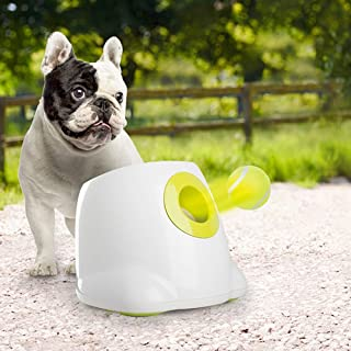 Best automatic ball thrower for big dogs Reviews