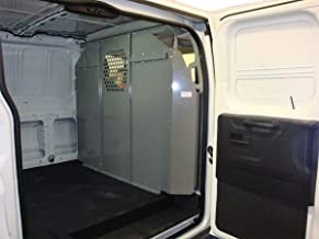 Van Safety Partition, Bulkhead to fit Ford Transit Low ROOF Full Size Van