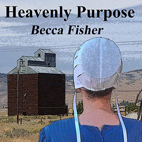 Heavenly Purpose cover art