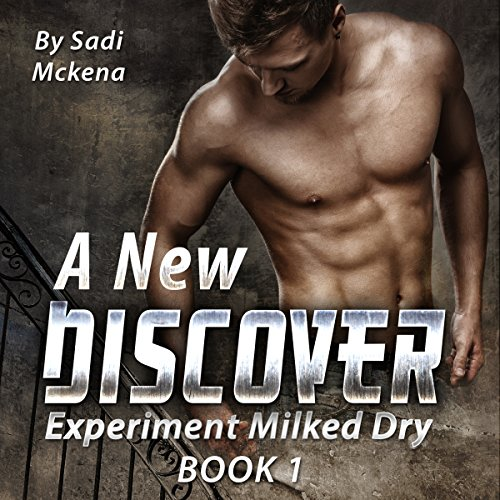 A New Discover audiobook cover art