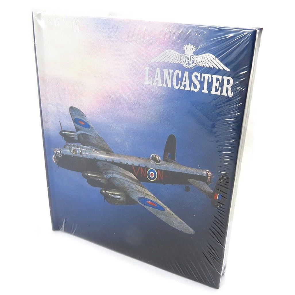 [英国空軍 (Royal Air Force)] (Royal Air Force コレクション) [K2305] ノート ブルー