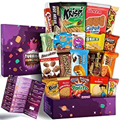 🍪7-DAY MONEY BACK GUARANTEE - This is how much we are confident with our international snack box: We not only guarantee your satisfaction but also guarantee that you will receive a full refund within 7 days of purchase if you do not like our snacks. ...