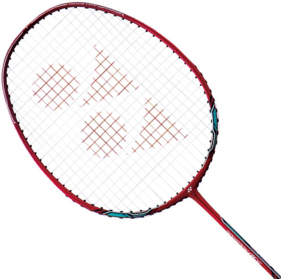 YONEX 2018 Colorado Springs Mall New Nanoray Ace Badminton Oklahoma City Mall Racket BG65 24LB @ with