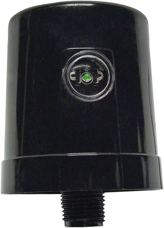 Intermatic AG2403C3 Surge Predector, Black