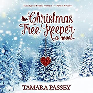 The Christmas Tree Keeper cover art