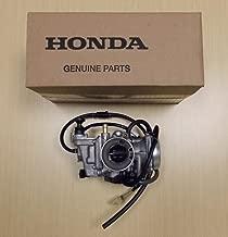 New 2002-2004 Honda TRX 450 TRX450 Foreman ATV OE Complete Carb Carburetor