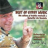 Best Of Gypsy Music, Vol. II (Din Cultura Şi Tradiţia Muzicală A Lăutarilor Din România)