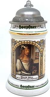 Master Park Rastal porcelain + German Beer Stein Mug 0.5L + Collector's item