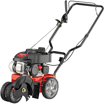 Craftsman 140cc 9-Inch Pull Start Tri-Tip Gas Powered Edger, Pack of 1, Red & Black