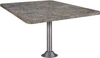 Russell by Edelbrock MA-951 Chrome 29-1//2 Table Leg