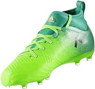 adidas ace 17.1 green black